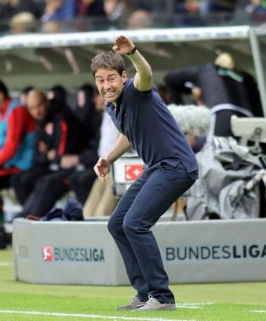 Anderlecht bereikt persoonlijk akkoord met nieuwe hoofdcoach