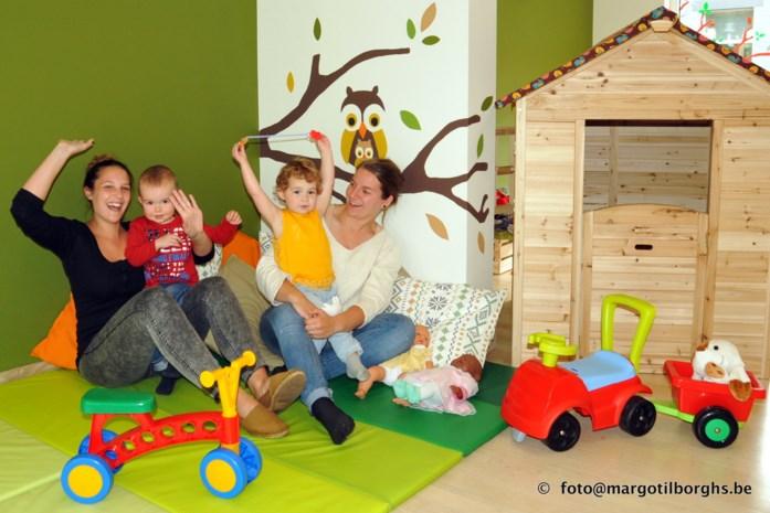 De Boomhut biedt warme en huiselijke kinderopvang
