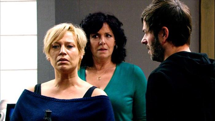"""Thuis-coryfee reageert op heisa rond vertrek Jenny en Yvette: """"We moeten de chocopot doorgeven"""""""