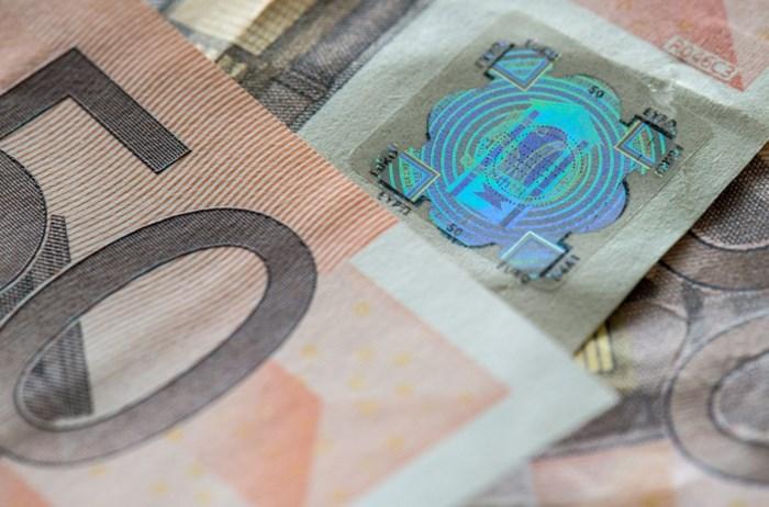 Nieuw biljet van 50 euro in de lente van 2017