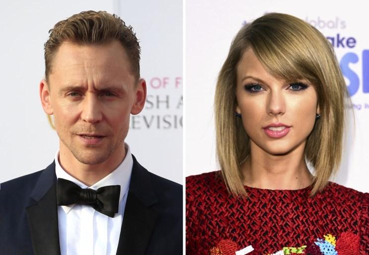 Breuk tussen Calvin Harris en Taylor Swift krijgt bitter einde