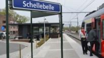 Man opgepakt voor beschieten agenten in Schellebelle
