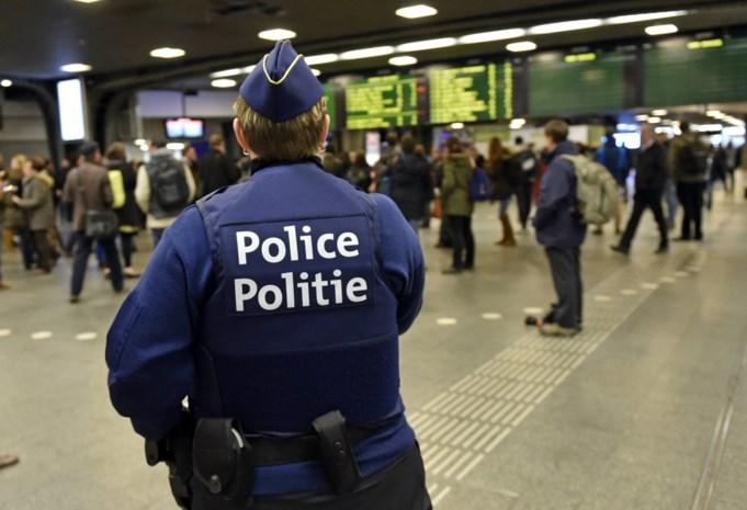 Politie extra waakzaam: IS-strijders op weg naar ons land