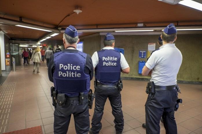 Politiekorpsen die agenten niet willen 'uitlenen' krijgen minder geld