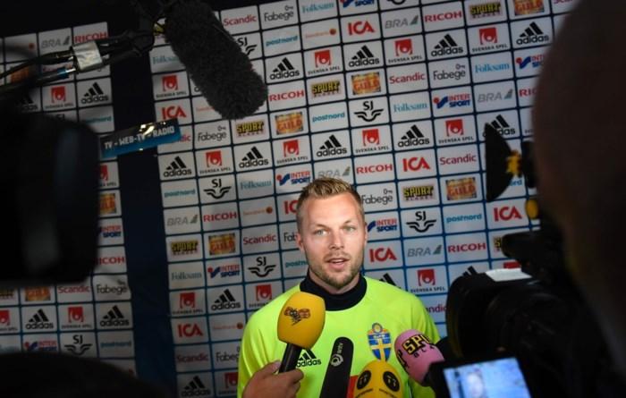 """Zweden vrezen vooral De Bruyne en Hazard: """"Het wordt lastig"""""""