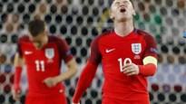 Engeland schiet zichzelf in de voet tegen stug Slowakije
