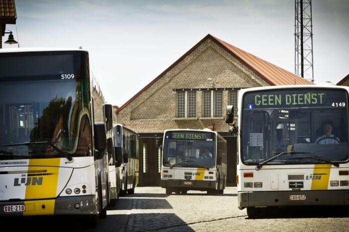 Sp.a pleit voor expressbus in groot-Bornem