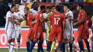 Argentinië en Chili spelen heruitgave van finale Copa America