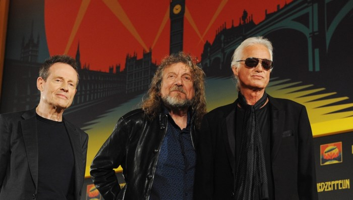 'Stairway to Heaven' van Led Zeppelin is geen plagiaat