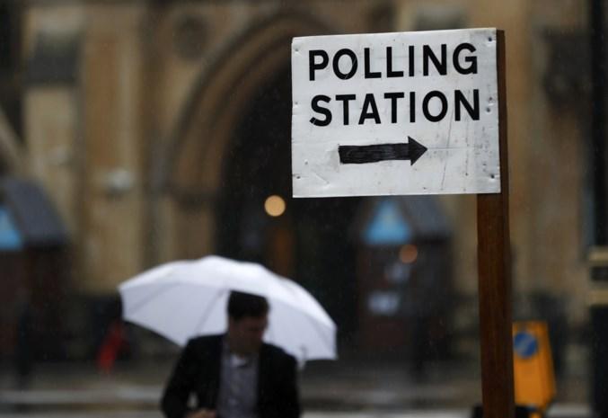 Stemlokalen open voor historisch referendum: stemt Groot-Brittannië voor exit uit EU?