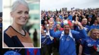 IJsland wordt gek: Antwerps-IJslandse chef verklaart EK-succes