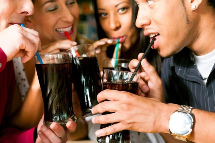 Suikertaks of niet: Belg blijft cola drinken
