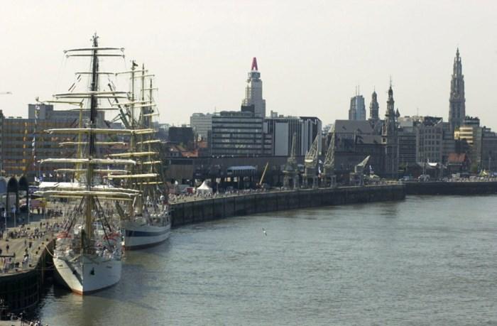 Alles wat je moet weten over de Tall Ships Races in Antwerpen