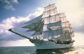 OVERZICHT. Deze prachtige schepen meren aan in Antwerpen