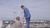 Nieuwe videoreeks op A-Tower: 1 interviewer, 6 gasten, 360° Antwerpen