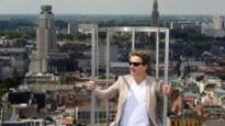 """Onze host Lucas Van den Eynde voert gesprekken op hoog niveau: """"Ik leer veel van de mensen die ik ontmoet"""""""