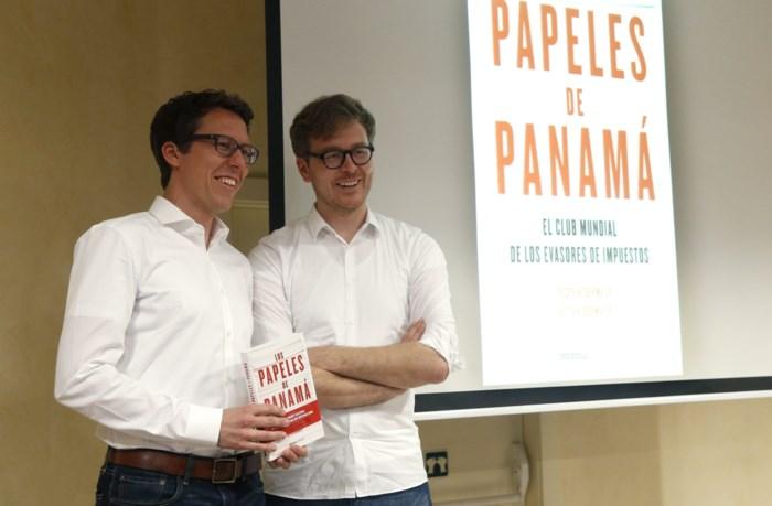 'Panama Papers' wordt verfilmd