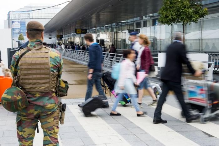 Geen grote problemen tijdens ochtendspits op 'drukste dag ooit' Brussels Airport