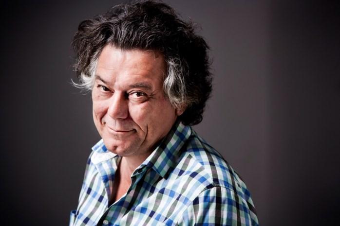Johan Verminnen te gast op Muziekterras in Keiheuvel