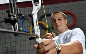 Dit is de eerste Belg die in actie komt op de Spelen