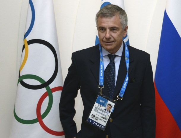 Zoon van ex-voorzitter Samaranch wordt vicevoorzitter IOC