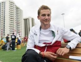 """Tim Wellens voor dubbele opdracht in Rio: """"Hoop boven mezelf uit te stijgen"""""""