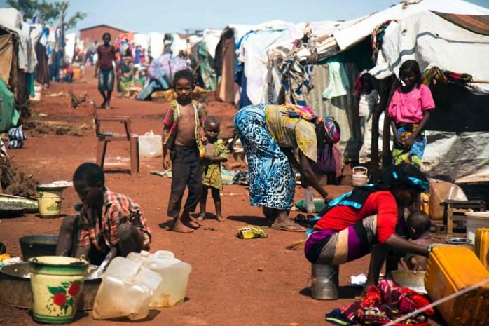 Zuid-Soedan aanvaardt nieuwe vredesmacht
