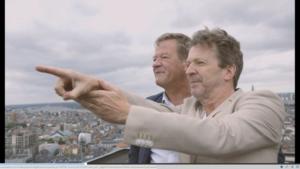 """Wouter Torfs op ons dak: """"Diversiteit is een opportuniteit"""""""