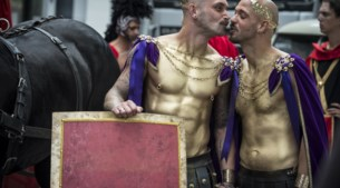 Antwerp Pride in teken van homoseksuele vluchtelingen: het programma