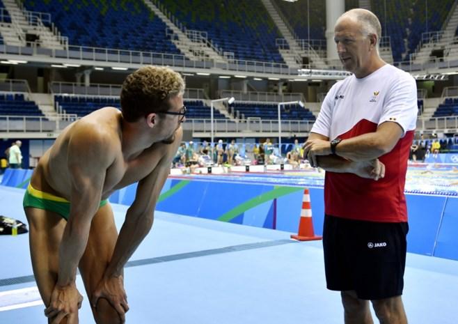 """Ronald Gaastra, de succescoach van Pieter Timmers: """"Ik ben geen probleemzoeker"""""""