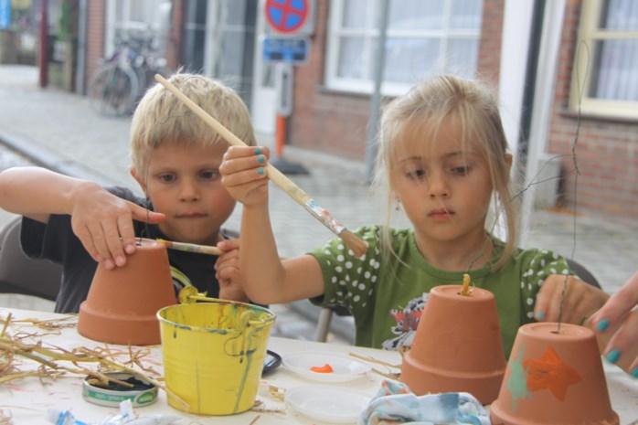 Kinder-doe-festival Keizer Kriek sluit zomervakantie vrolijk af