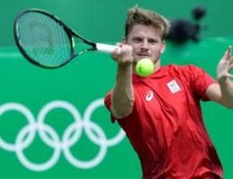 Goffin houdt stand op ATP-ranking, Darcis boekt 18 plaatsen winst