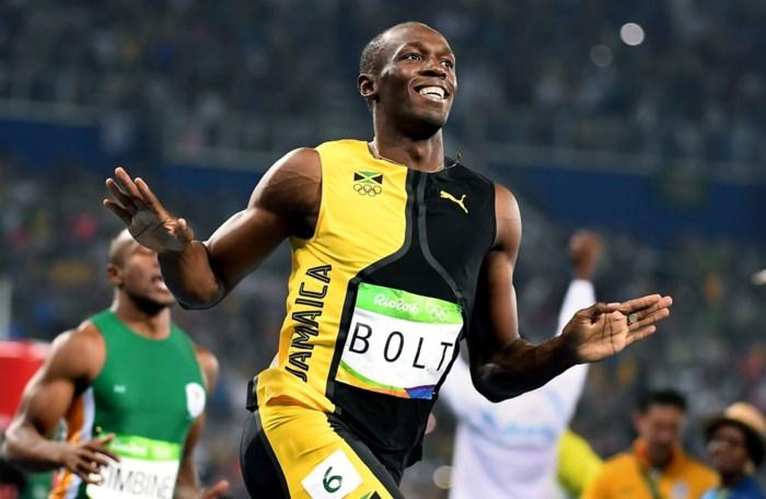 """Usain Bolt stopt op het juiste moment: zijn """"dirty little secret"""" onthuld"""