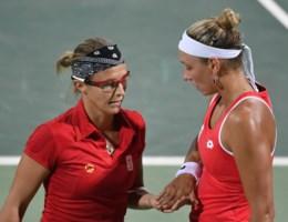 Wickmayer en Flipkens stijgen op WTA-ranking