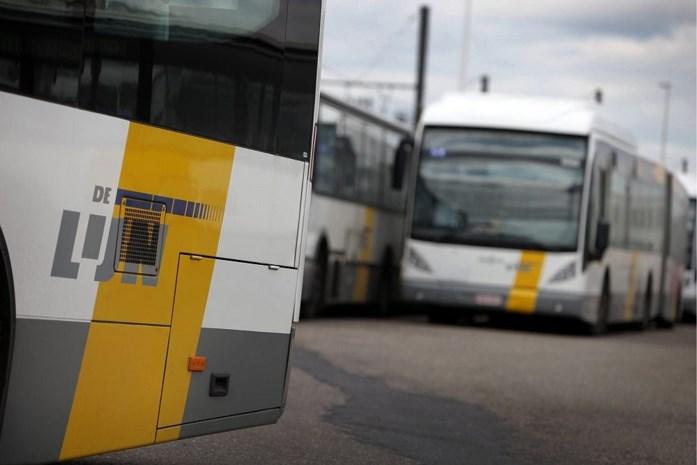 Vakbond betaalt nog steeds boetes als Lijn-chauffeurs overtreding begaan