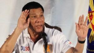 Filipijnen zwakken dreigement VN te verlaten af