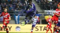 Pittige affiches voor Club Brugge, Anderlecht en AA Gent in Croky Cup
