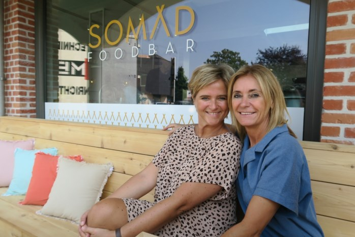 Funky foodbar Somad opent in Schilde