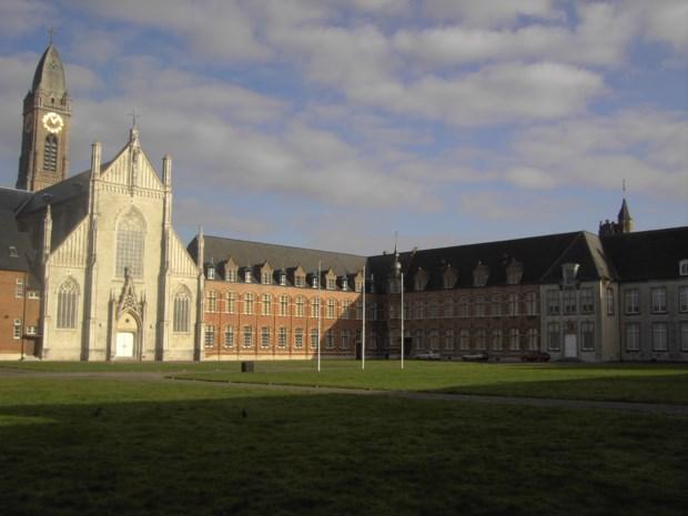 Musica Divina vult abdij van Tongerlo