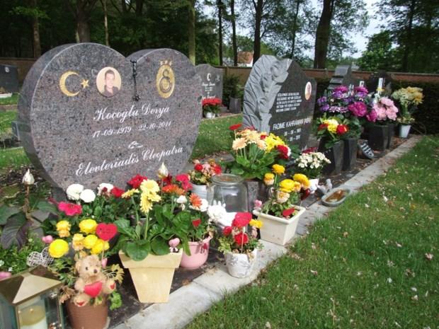Wisselmeerderheid geeft moslims oostelijk gericht perceel op begraafplaats