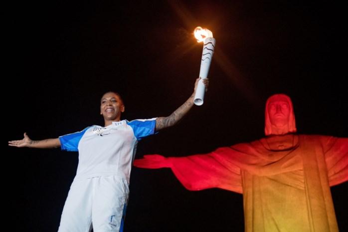 Belgische delegatie kijkt reikhalzend uit naar Paralympische Spelen