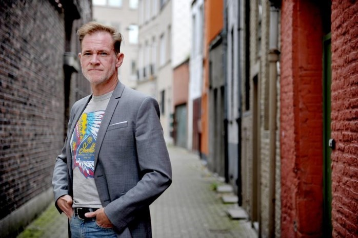 Björn Soenens te gast in cultureel centrum
