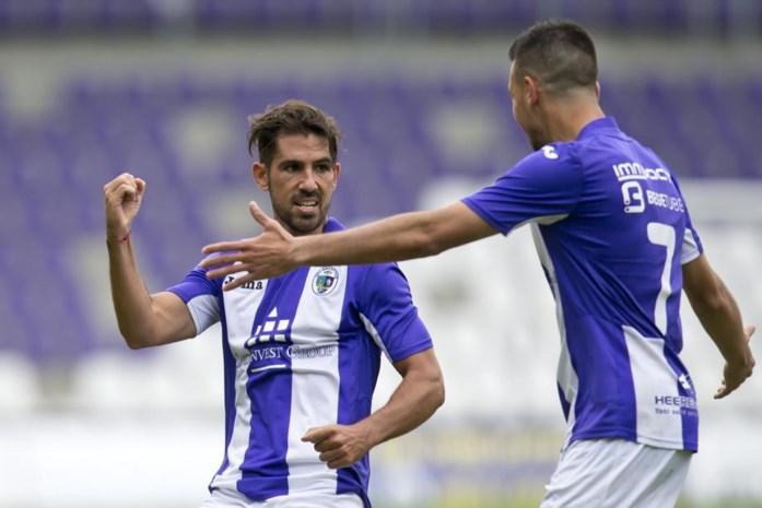 Beerschot-Wilrijk wint met tien van Patro na late goal van weergaloze Losada