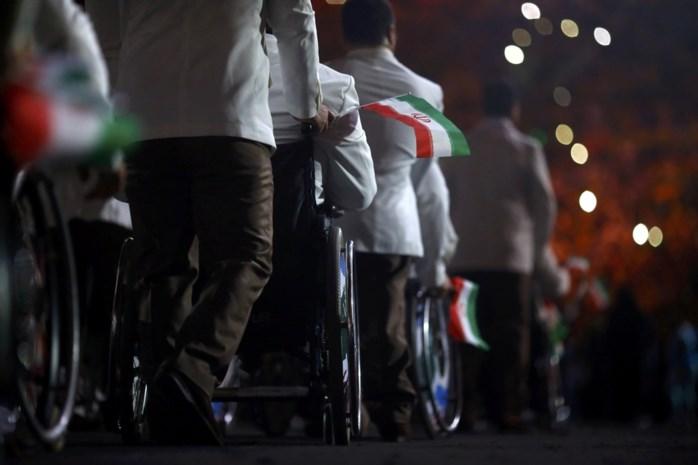 Drama op Paralympics: wielrenner overleden na zware valpartij