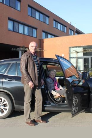Aangepast vervoer in Burcht/Zwijndrecht
