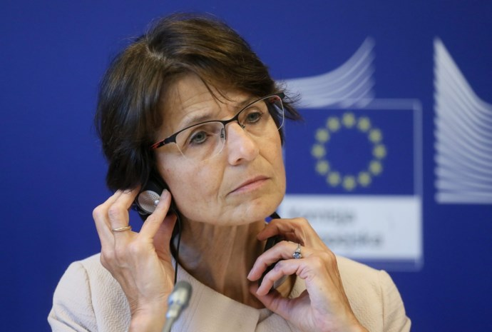 """Thyssen: """"Begrotingsevenwicht na 2018 geen probleem voor Europa"""""""