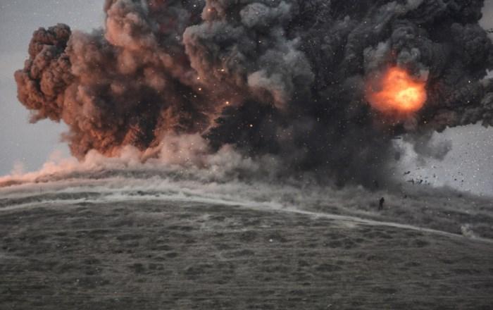 """""""Tientallen doden door luchtaanval tijdens wapenstilstand Syrië"""""""