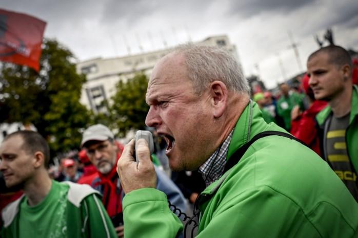 """""""Die duizenden verloren jobs? Over tien jaar komen die terug naar België"""""""