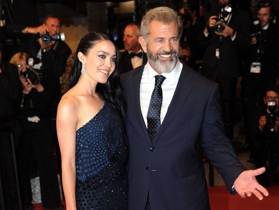 Mel Gibson verwacht negende kind