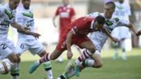 PROXIMUS LEAGUE. OHL - Antwerp eindigt onbeslist, Roeselare wint burenduel tegen Cercle